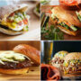 Easy And Tasty Sandwich Recipes