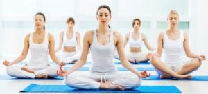 Health Benefits Of Yoga - Picture