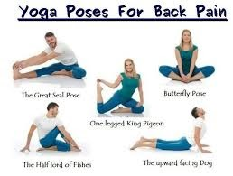 Health Benefits Of Yoga - Picture 3
