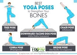 Health Benefits Of Yoga - Picture 4