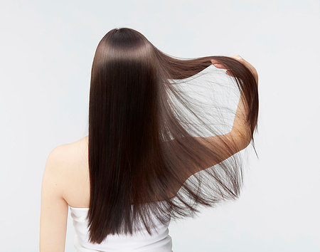 Best Tips For Stunning Long Hair - Picture