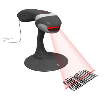 Difference Between RFID And Barcode - What is barcode