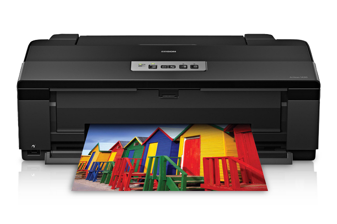 Difference Between Inkjet Printer And Dot Matrix Printer - Inkjet printer