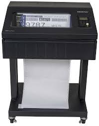 Difference Between Line Printer And Plotter - line printer