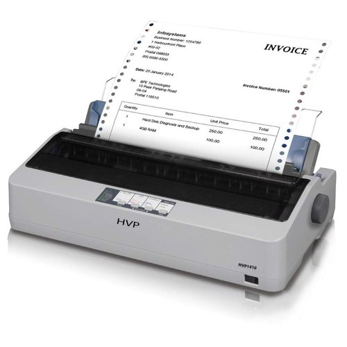 Difference Between Thermal Printer And Dot Matrix Printer - dot matrix printer