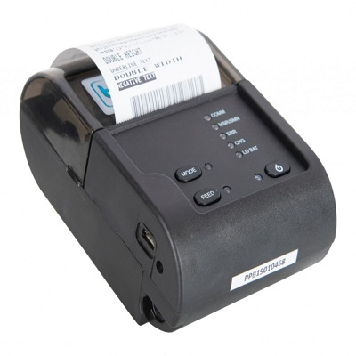 Difference Between Thermal Printer And Dot Matrix Printer - thermal printer
